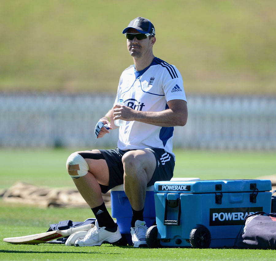 155693 - Pietersen out of Champions Trophy