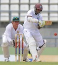 West Indies amass imposing lead