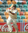 Mark Cosgrove scored his fourth consecutive fifty, reaching 58 on the first day