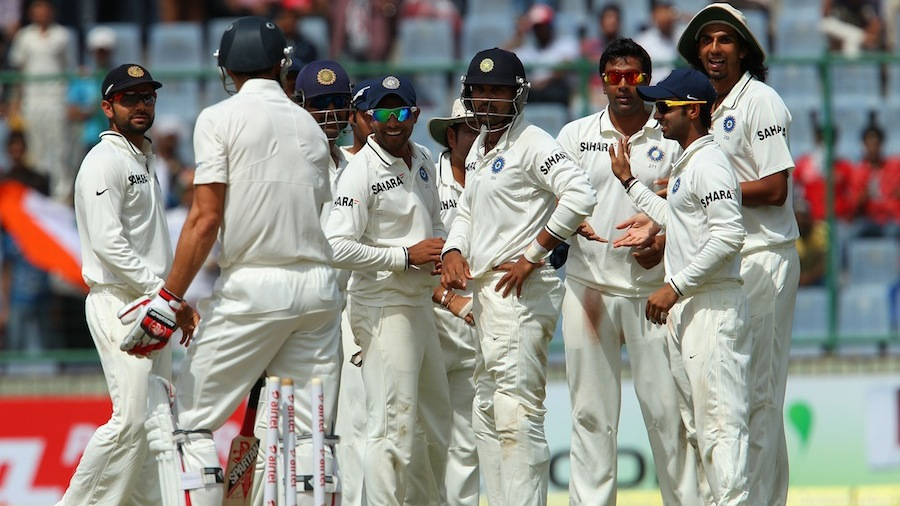 India vs Australia Highlights, 4th Test, Day 1 – 22nd March