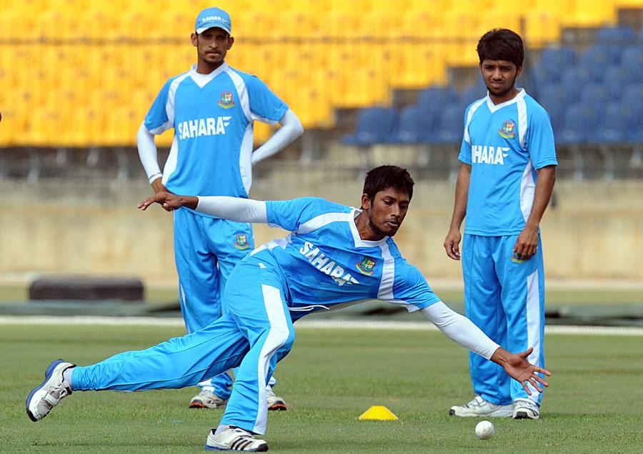 Match Thread: 1st ODI: Dhaka Bank ODI Cup, Bangladesh vs Sri Lanka ...