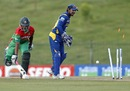 Tamim Iqbal makes his ground in time