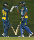 Tillakaratne Dilshan and Kushal Janith Perera shared a 106-run opening stand