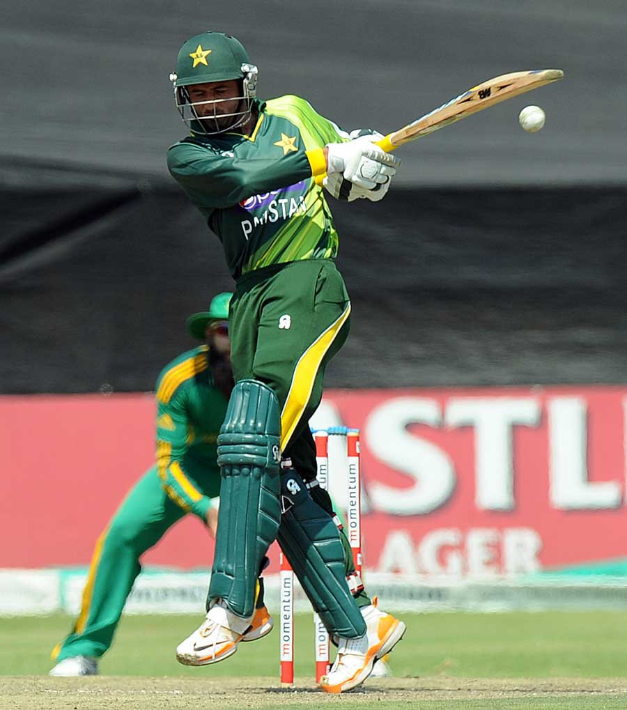 Pakistan vs South Africa 5th ODI Live Scores | Pak vs SA Live