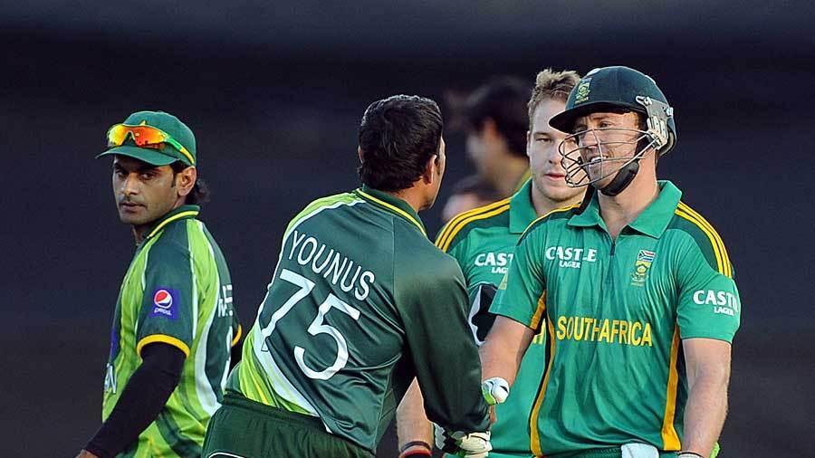 Cricket Photos | South Africa v Pakistan | ESPNcricinfo