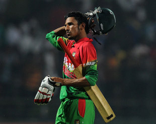 Nasir Hossain plays down expectations