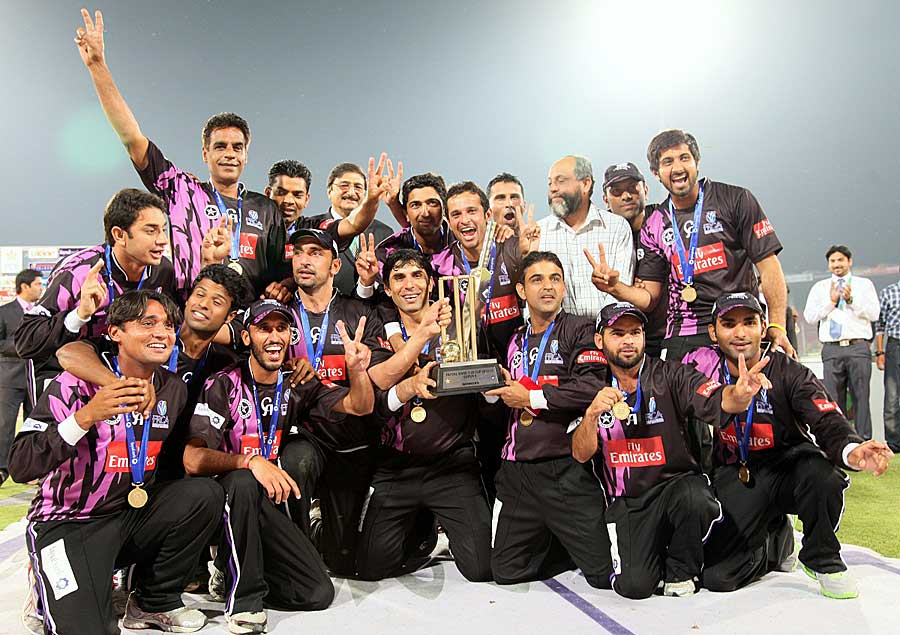 156137 - Champions League route cleared for Faisalabad