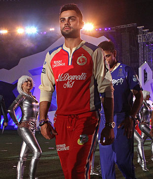 IPL: The carnival's back in town