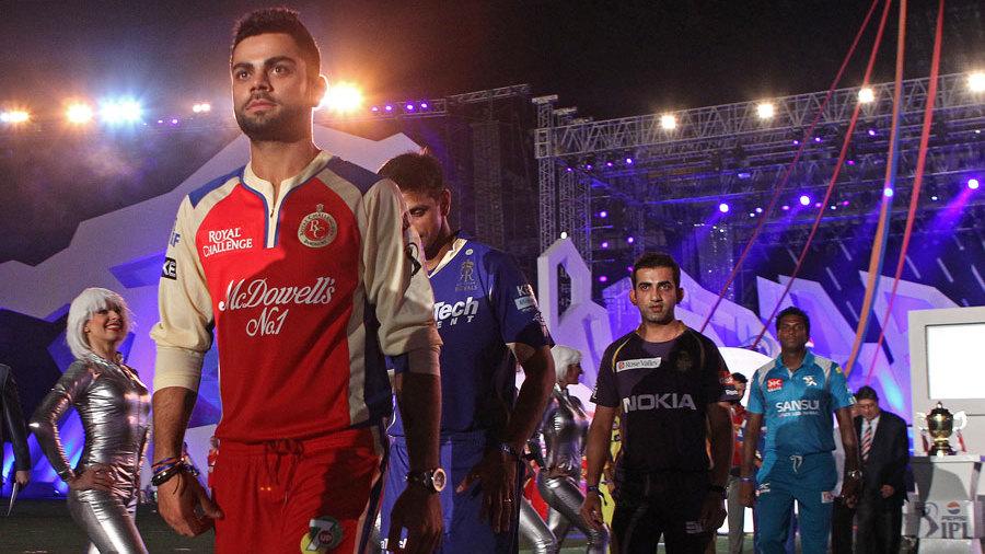KKR vs DD Highlightes Match 1 IPL 2013 3rd April