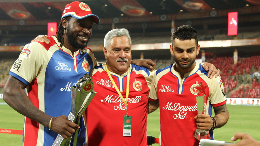 Match 7: Royal Challengers Bangalore vs Sunrisers Hyderabad Highlights – 7th April
