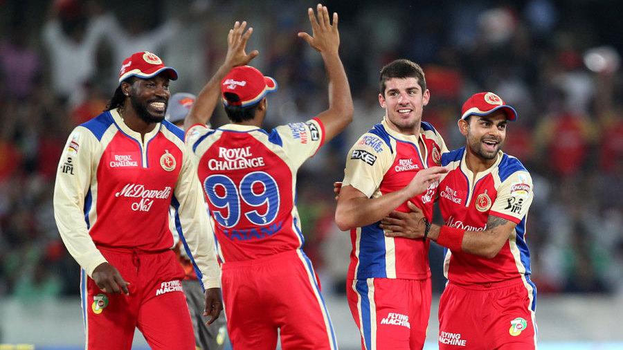 Match 9: Royal Challengers Bangalore vs Sunrisers Hyderabad Highlights – 9th April