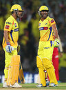 MS Dhoni and Ravindra Jadeja added a crucial 59 for the fifth wicket