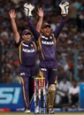 Jacques Kallis and Manvinder Bisla appeal unsuccessfully
