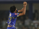 Siddharth Trivedi takes the catch of Adam Gilchrist, Rajasthan Royals v Kings XI Punjab, IPL, Jaipur, April 14, 2013