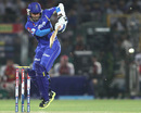 Ajinkya Rahane guided the chase with an unbeaten 34