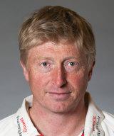 Glen Chapple