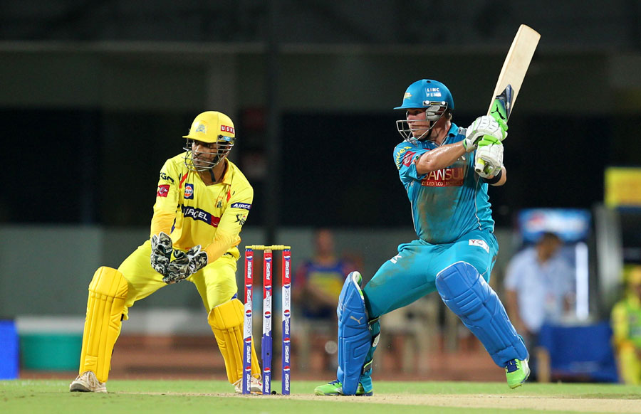 Pune Warriors vs Sunrisers Hyderabad IPL 2013 Preview – 17th April