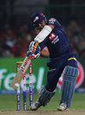 Rampaul, de Villiers take RCB over the line