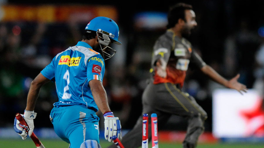 Match 22: Sunrisers Hyderabad vs Pune Warriors Highlights – 17th April