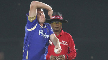 Rajasthan Royals vs Mumbai Indians Highlights IPL 6 23rd match at Jaipur, Apr 17, 2013