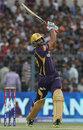 Yusuf Pathan goes over the top