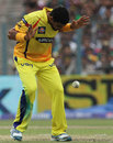 Ravindra Jadeja celebrates after taking a return catch