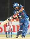 Rohit Sharma scored 73 off 43 balls