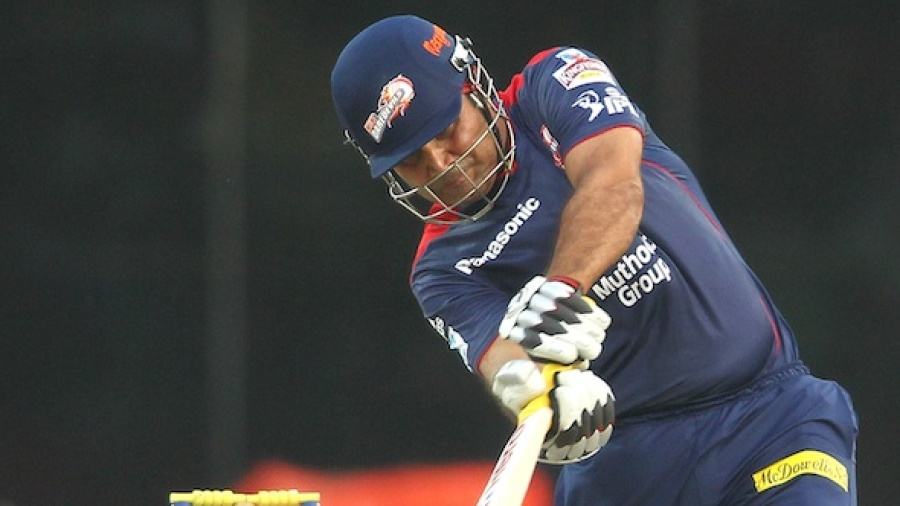 Delhi Daredevils vs Mumbai Indians Highlights IPL 6 28th match at Delhi, Apr 21, 2013