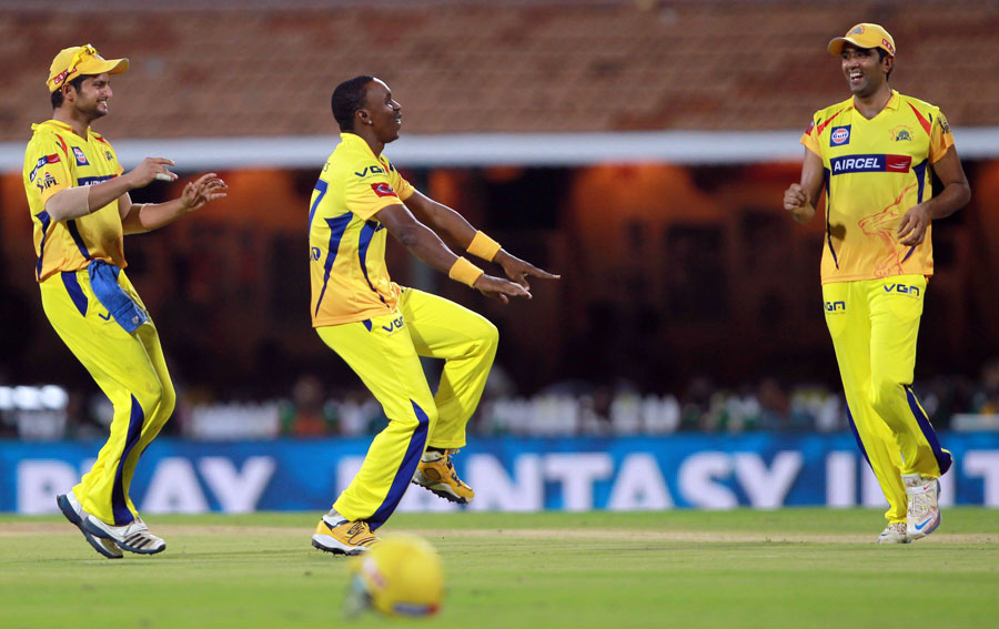 Chennai Super Kings vs Rajasthan Royals Cricket IPL 2013 Full Scorecard, CSK vs RR Cricket Scores IPL 6