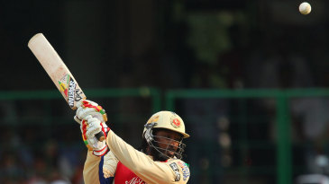 Chris Gayle 175 from 66 Balls Highlights vs Pune Warriors IPL 6 31st Match at Bangalore, Apr 23, 2013