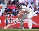 Chris Tremlett was involved in a 61-run partnership for the eighth wicket, Surrey v Sussex, County Championship, Division One, The Oval, 2nd day, April 25, 2013