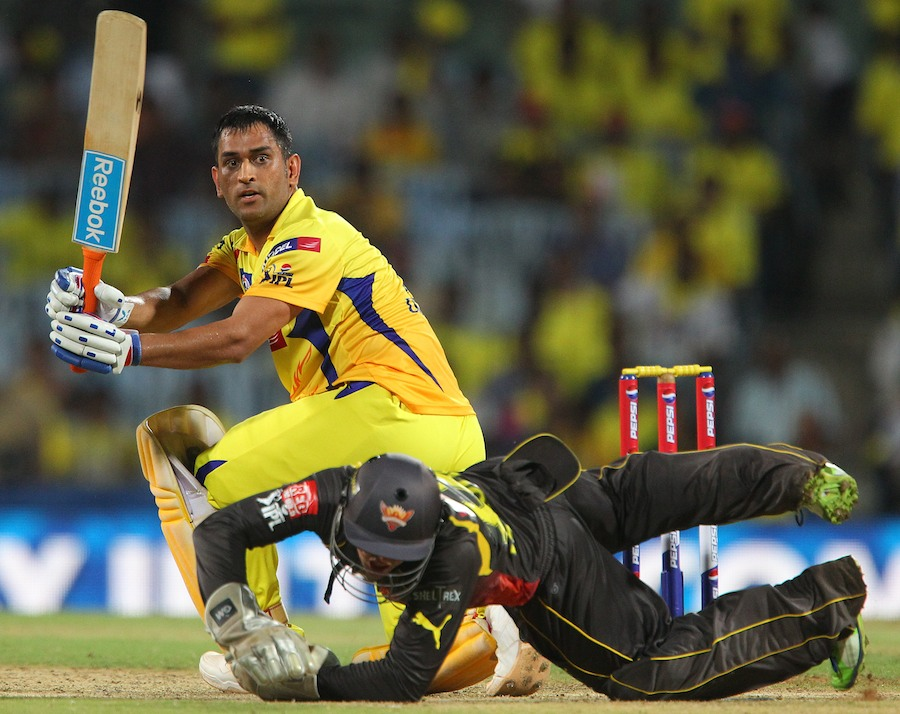Chennai Super Kings vs Sunrisers Hyderabad Cricket IPL 2013 Full Scorecard, CSK vs SH Cricket Scores IPL 6
