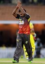 Amit Mishra finished with figures of 3 for 26, Chennai Super Kings v Sunrisers Hyderabad, IPL, Chennai, April 25, 2013