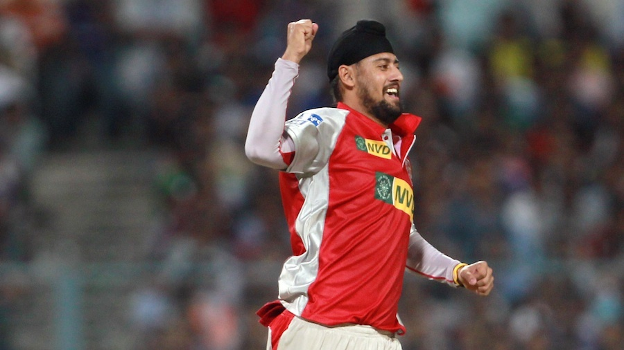 Harmeet Singh profile and biography, stats, records, averages, photos and  videos