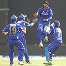 Rajasthan Royals vs Sunrisers Hyderabad Cricket IPL 2013 Full Scorecard, RR vs SH Cricket Scores IPL 6