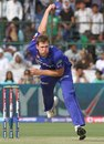 James Faulkner took 5 for 20, his best T20 performance, Rajasthan Royals v Sunrisers Hyderabad, IPL, Jaipur, April 27, 2013