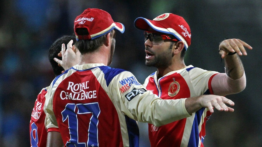 Match 40: Royal Challengers Bangalore vs Rajasthan Royals Highlights – 29th April
