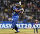 Rohit Sharma scored 79 off 39 balls