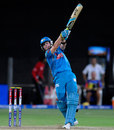 Steve Smith latches onto one, Pune Warriors v Chennai Super Kings, IPL, Pune, April 30, 2013