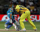 Ravichandran Ashwin runs out Abhishek Nayar