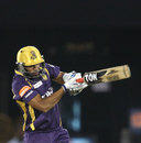Yusuf Pathan pulls to the leg side