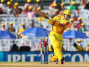 Michael Hussey got Chennai Super Kings off to another solid start