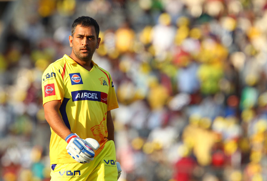 Image result for dhoni csk