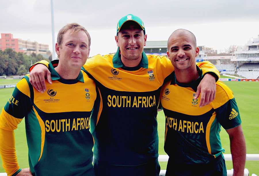 South Africa vs Netherlands 1st ODI Preview – 31st May