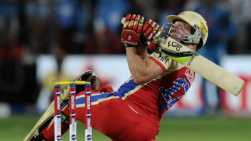 Pune Warriors v Royal Challengers Bangalore Highlights IPL 6 46th match at Pune, May 02, 2013
