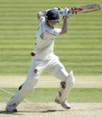 Sam Robson fell just after tea, Middlesex v Surrey, County Championship, Division One, Lord's, 2nd day, May, 3, 2013