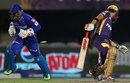 Dinesh Yagnik stumps Gautam Gambhir, Kolkata Knight Riders v Rajasthan Royals, IPL,Kolkata, May 3, 2013