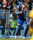 CSK collapse leads to big Mumbai Indians win