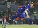 Shane Watson was the most economical bowler for Rajasthan Royals