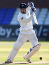 Tom Latham made an unbeaten 47,  Derbyshire v New Zealanders, Tour Match, 2nd day, Derby, May 5, 2013